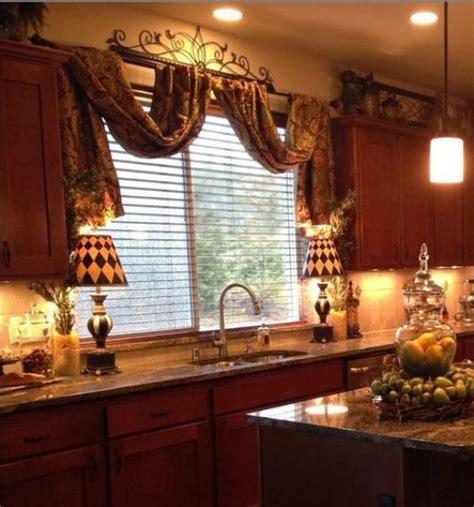 cortinas  cocina  accesorio fundamental  tu cocina