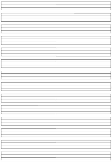 Hier habe ich mein erstes wort gesagt und bin mein erster schritt gemacht. Linien Mit Haus 1. Klasse - Linienblatt Zum Ausdrucken ...