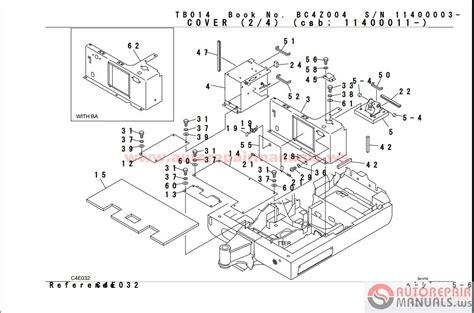 keygen autorepairmanualsws takeuchi  parts manual