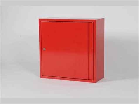 kast 25 cm bhv kast rood 60 x 60 x 25 cm