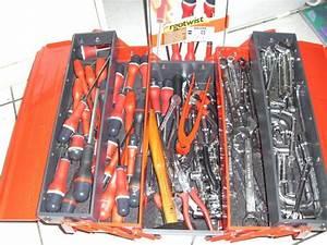 Boite A Outils Complete Facom : caisse outil facom bricorama ~ Dailycaller-alerts.com Idées de Décoration