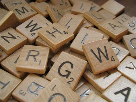 Printable Individual Scrabble Tiles by Scrabble Tiles Deals On 1001 Blocks