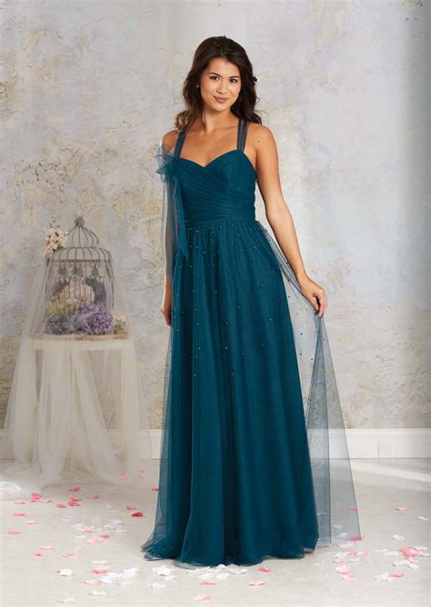 teal bridesmaid dress dresscab