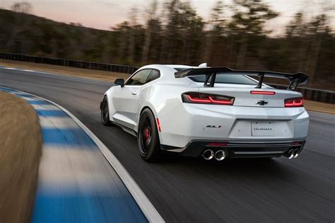 chevy camaro   feature hp aspirated