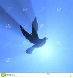 Images for Holy Spirit Dove Silhouette