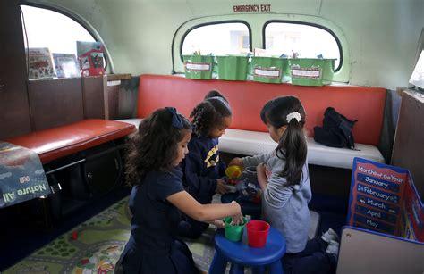 oakland preschool on wheels seeks to bridge access gap 676 | rawImage