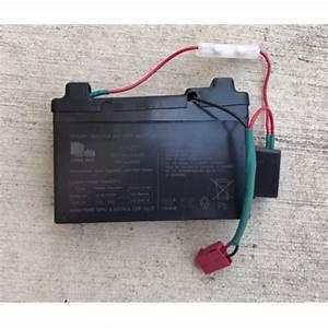 Dynacraft Surge Camo 4x4 6v Battery