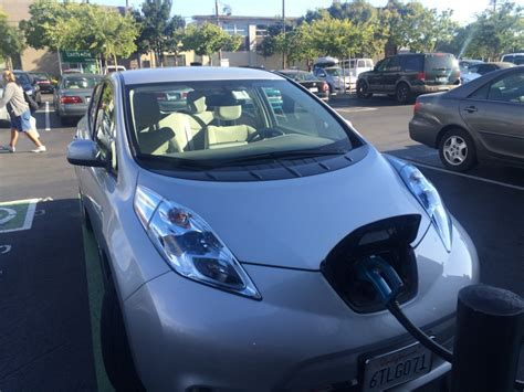 shock of range anxiety the highs and lows of driving an electric car