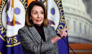 Nancy Pelosi's 'For the People Act' Threatens Free Speech ...