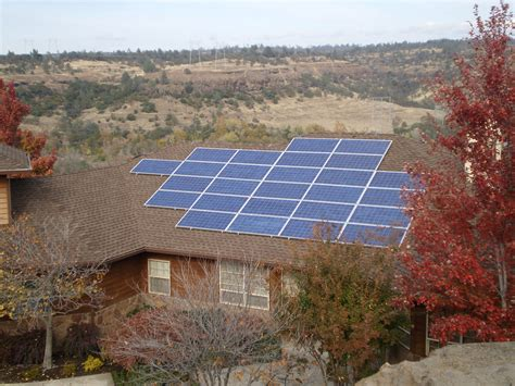 Residential Solar | Chico Electric
