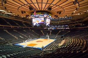 Madison square garden parking guide tips deals maps spg for Madison square garden parking