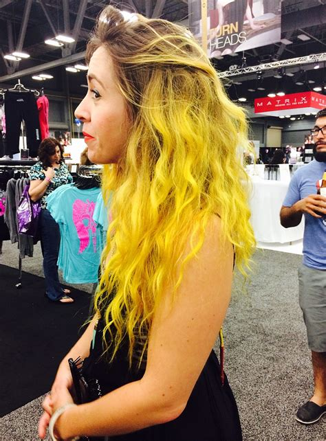 fierce yellow hair colors  hairstyles hairdromecom