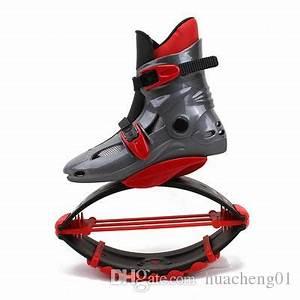 Kangoo Jumps Schuhe : 2018 kangoo jumps boots shoes roller skate bounce shoes kids teenager adults outdoor sports ~ Frokenaadalensverden.com Haus und Dekorationen