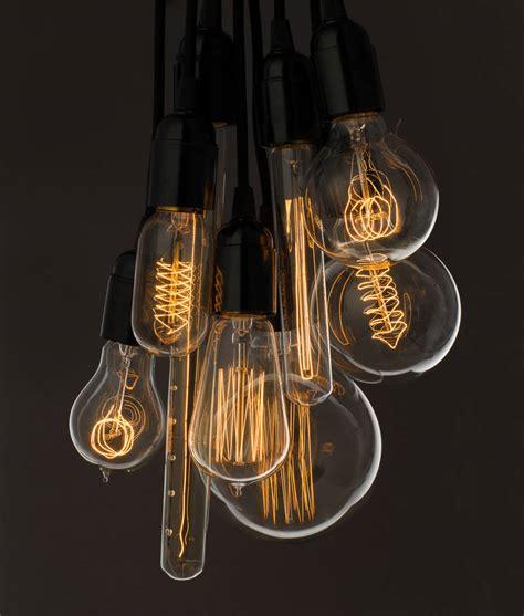 vintage light bulb by dowsing & reynolds