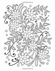 Amazon.com: Simple Flower and Vine Designs: Easy Designs ...