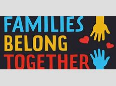 Families Belong Together March on Washington DC Sister