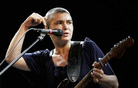 17 декабря 2019 · текст: Sinead O'Connor was found at hotel: police | The Star