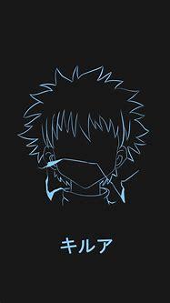 Killua in 2020   Hunter anime, Cute anime wallpaper, Anime ...