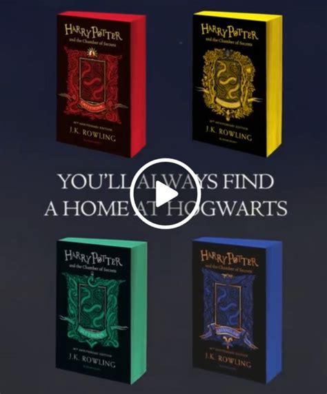 Harry Potter Et La Chambre Des Secrets (livre) Archives