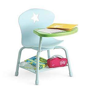 american doll school desk american my ag school desk set toys