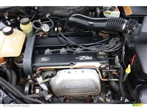ford zetec motor   coolant thermostat  autos weblog