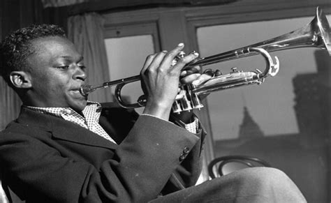 Miles Ahead: The New Miles Davis Biopic by Don Cheadle ...