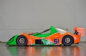 Radical Sr3 Chassis Number 392