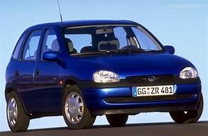 Opel Corsa 1998 : opel corsa 5 doors specs photos 1997 1998 1999 2000 autoevolution ~ Medecine-chirurgie-esthetiques.com Avis de Voitures