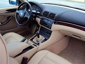 Soufflet Voiture : interieur cuir beige bmw e46 voitures disponibles ~ Gottalentnigeria.com Avis de Voitures