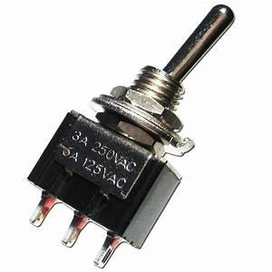 Interrupteur à Levier : mini interrupteur bascule diff rents types levier ~ Dallasstarsshop.com Idées de Décoration
