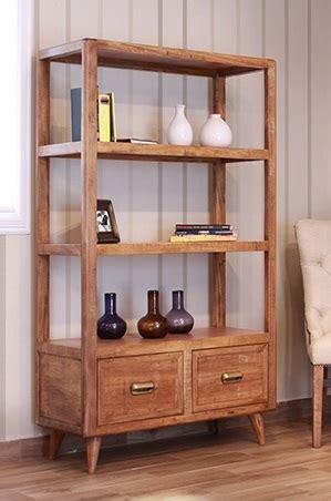 Retro Bookcase by Artisan Retro Bookcase