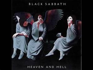 Black Sabbath Neon Knights with lyrics