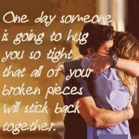 day     hug   tight