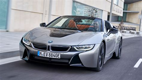 Review Bmw I8 Roadster by Bmw I8 Roadster Review The Hybrid Supercar Refined Car