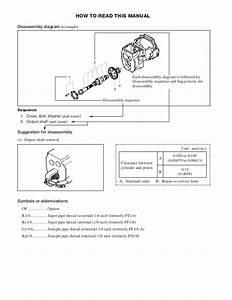 Arctic Cat Repair Diagrams