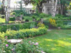 Garden Landscape Ideas by Shade Landscaping Ideas Pictures Landscaping Gardening
