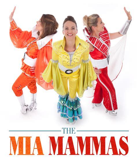 The Mia Mammas - Mamma Mia Tribute Show