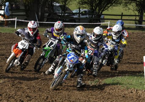 junior motocross motocross júnior arranca en yaracuy