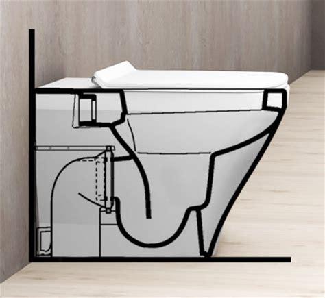 stand wc spülrandlos abgang senkrecht wc ratgeber richtige toilette finden baddepot de