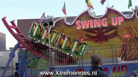 Swing Up by Swing Up Janssen Lainez Onride Genk Belgi 235