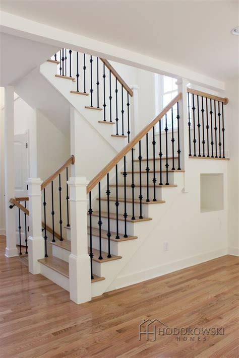 Spindle Banister by Best 25 Metal Spindles Ideas On