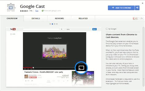 chromecast extension android using the chromecast with android ios and chrome make