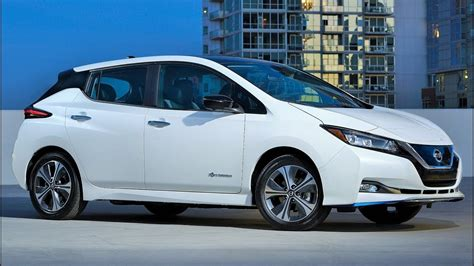 nissan leaf  increased range  performance