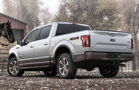Ford F150 Redesign 2020 by 2020 Ford F 150 Redesign Preview Sherwood Ford