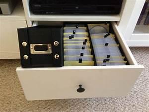 Ikea Cd Box : best 25 cd storage box ideas only on pinterest dvd storage cd storage case and cd holder case ~ Frokenaadalensverden.com Haus und Dekorationen