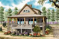 cottage house designs Low Country Cottage House Plan - 59964ND | Architectural ...