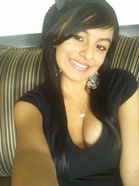 Teen Latina Big Tits Found It On Social Networking Porn