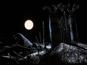 Nightmare Before Christmas images Halloween Town wallpaper ...