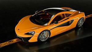 Wallpaper McLaren 570S, 2019 Cars, supercar, luxury cars