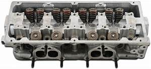 Repairs To Cylinder Heads